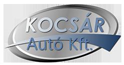 Kocsár Autó Webáruház